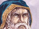 Thorin II Dębowa Tarcza