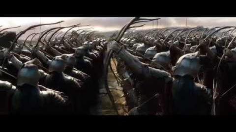 The Hobbit The Battle of the Five Armies - Teaser Trailer - Official Warner Bros