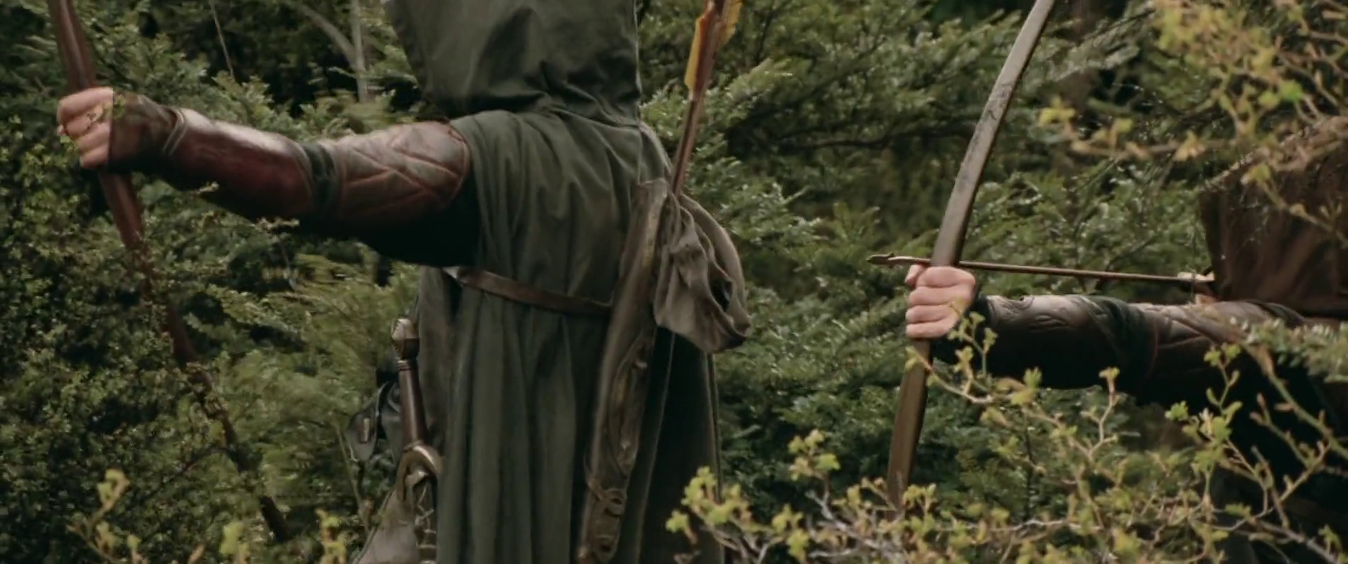 Rangers of Ithilien | The One Wiki to Rule Them All | Fandom