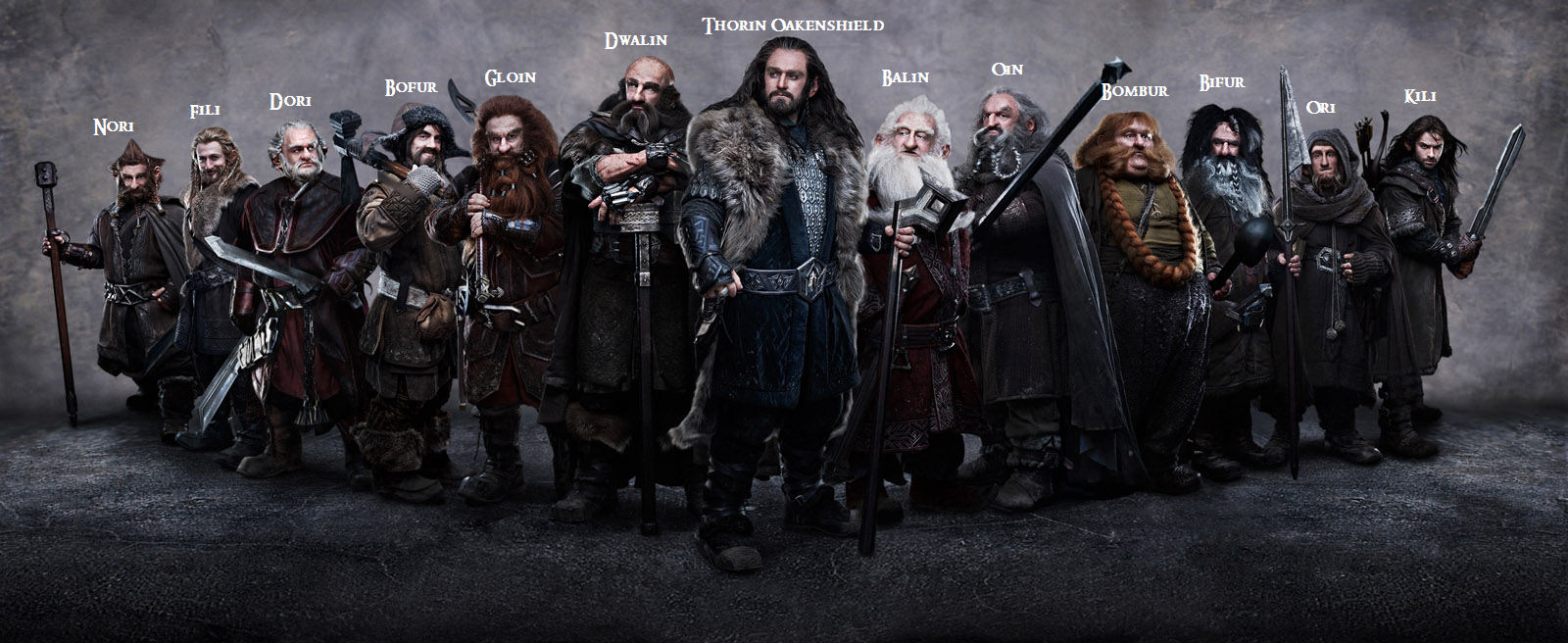 Thorin and Company  The One Wiki to Rule Them All  FANDOM