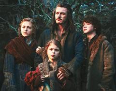 Bard & Family