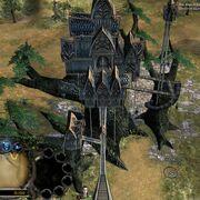 Edain Mod - Lothlórien Festung
