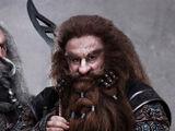 Glóin (Sohn von Gróin)