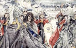 A vision of gondolin by peet-d8bv91z