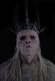 Hexenkönig Wahre Gestalt