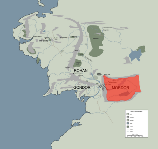 File:MORDOR location map in middle earth.PNG