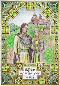 Valacar of gondor by matejcadil-dc03eez
