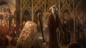 Elrond Council