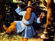 Tom Bombadil 2