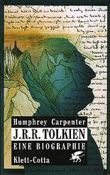 Cover J. R. R. Tolkien Eine Biographie