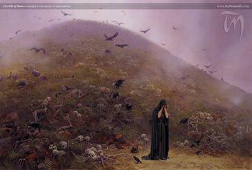 TN-The Hill of Slain
