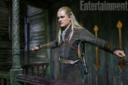 The-hobbit-orlando-bloom legolas