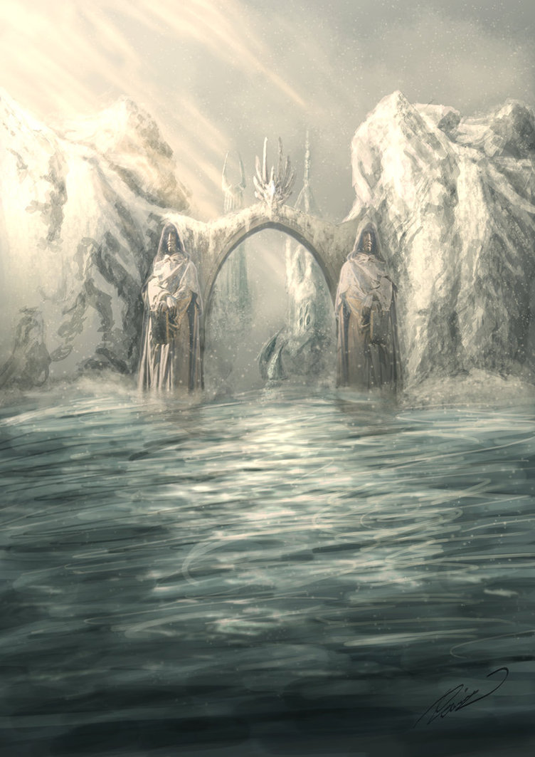 Lord Of The Rings Valinor Wiki