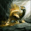 Glaurung by master Berling