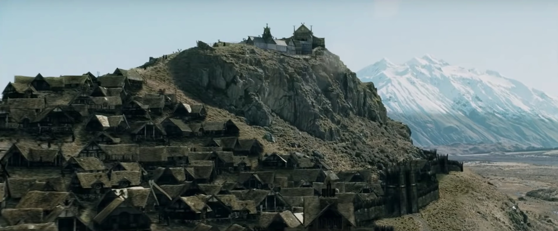 Edoras The One Wiki To Rule Them All Fandom Powered By Wikia