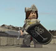Aragornkrólllego