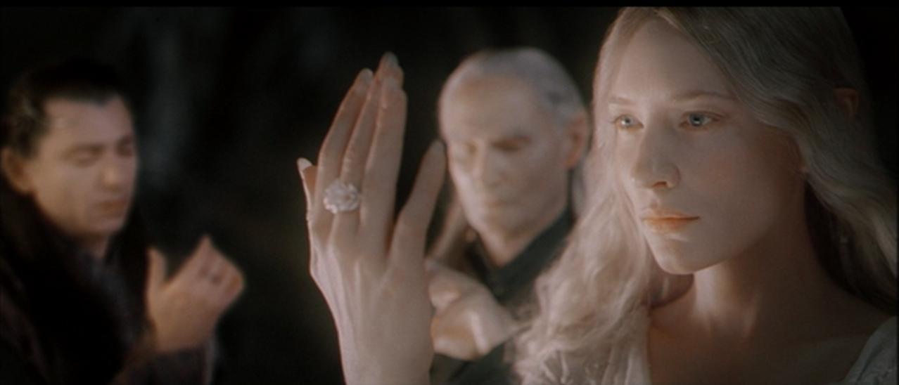 three elven ring ile ilgili görsel sonucu