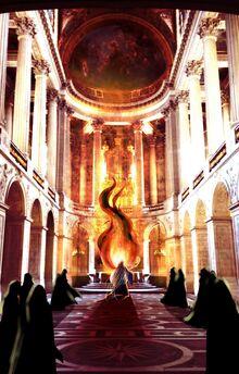 Sauron Numenor