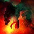 Dragon by dloliver-d4au4et