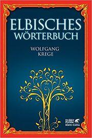 Cover Elbisches Wörterbuch