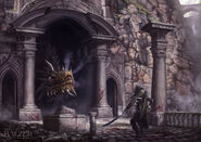 Silmarillion turin and glaurung by helgecbalzer-d92qopl