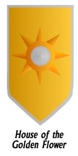 House of the Golden Flower