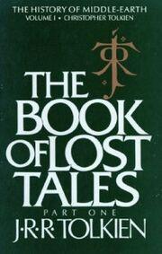 Bookoflosttales