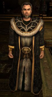 The Lord of the Rings Online - Denethor