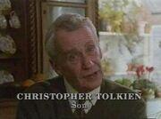 Кристофер Толкин