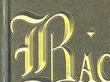 Чёрная книга Арды
