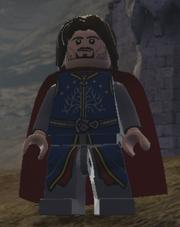 Aragorneklegogordon
