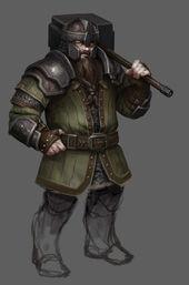 Dwarfcaptain