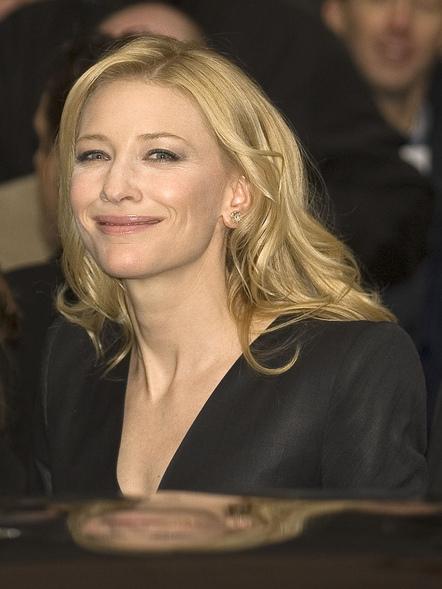 Cate Blanchett Herr Der Ringe