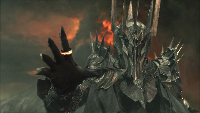 Sauron | Der Herr der Ringe Wiki | FANDOM powered by Wikia