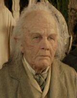 Bilbo Baggins (old)