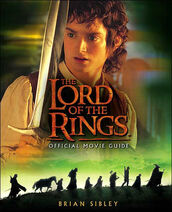 LOTR Offical Movie Guide