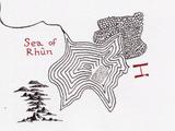 Sea of Rhûn