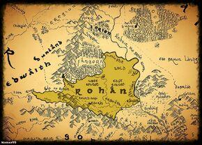 Terytorium Rohanu