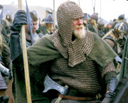 Rohirrim recruit