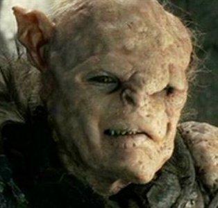 Gothmog Statthalter Von Minas Morgul Der Herr Der Ringe Wiki