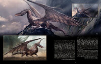 smaug the one wiki to rule them all fandom powered by