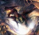 דרקונים