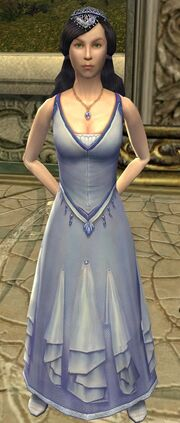 The Lord of the Rings Online - Arwen