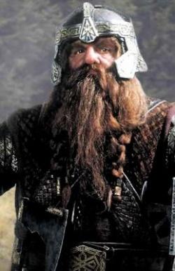 Gimli Lord Of The Rings Wikia