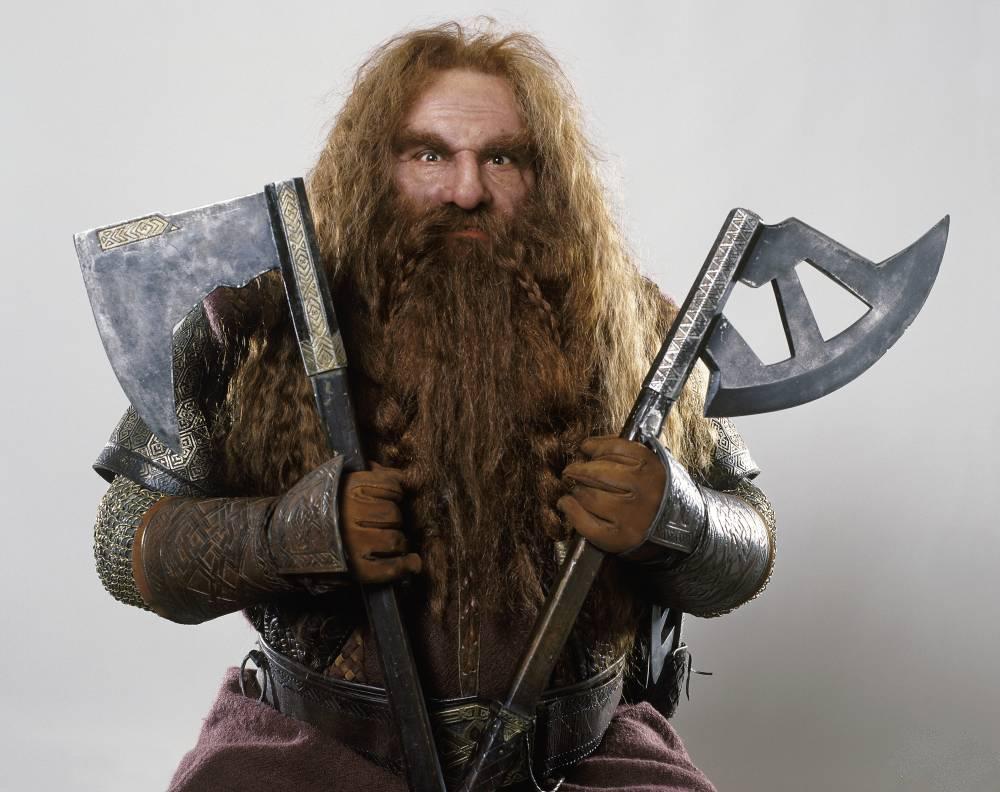 Resultado de imagem para dwarfs in lord of the rings