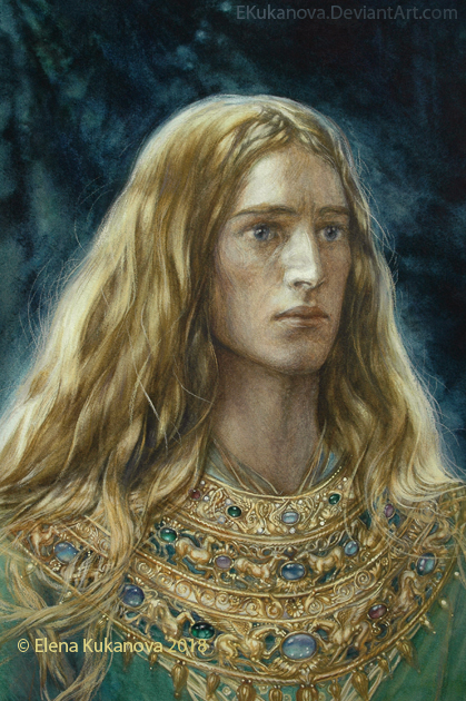 Finrod | The One Wiki to Rule Them All | FANDOM powered by Wikia