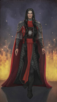Feanor by Insant