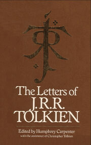 The Letters of J. R. R. Tolkien 2