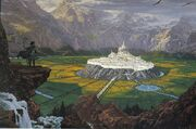 Tuor-and-Gondolin