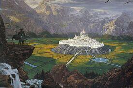 Tuor-and-Gondolin